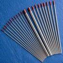 Buy cheap Thoriated tungsten electrode product