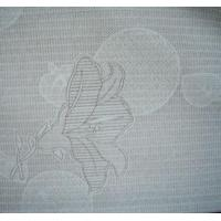 Buy cheap Flocked Furnishings fabric - TL80-861b from wholesalers