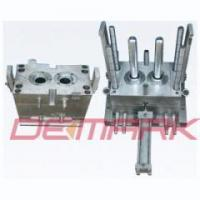 Buy cheap 5 Gallon Preform Moulds With Hot Runner System - DMK-GALLON MOULD from wholesalers