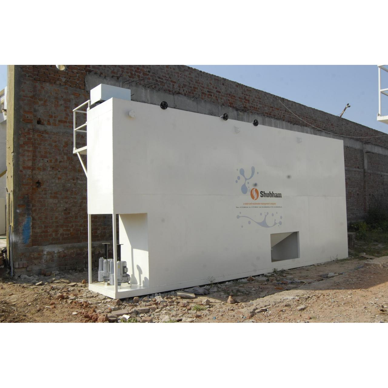 Buy cheap SEWAGE TREATMENT PLANT from wholesalers
