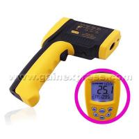 Buy cheap Infrared IR Laser Thermometer -50~1150 -58~2102 20:1 from wholesalers