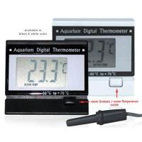 Buy cheap 2-in-1 Aquarium Thermometer for Tanks & Rooms from wholesalers