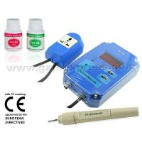Buy cheap DIGITAL PH CONTROLLER + BNC ELECTRODE 220V CO2 from wholesalers