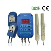 Buy cheap DIGITAL PH ORP (2 in 1) CONTROLLER + ELECTRODES + CO2 & O3 Relay from wholesalers