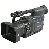 China Digital camera(96) Home Panasonic HVX200A DVCPRO HD P2 Camera on sale