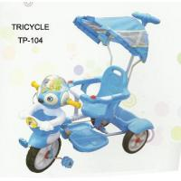 Buy cheap TRICYCLE TP-104 from wholesalers