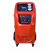 Buy cheap Launch Auto Cleaning and Care Series Value-100 A/C Service Station from wholesalers