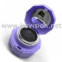 Buy cheap Magic Mini Speaker for Gift Surpport TF Card (KV-C04) from wholesalers