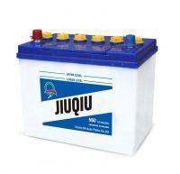 Buy cheap Jis Standar Dry Charged Car Battery 12volt 60ah from wholesalers