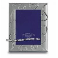 Buy cheap Silver Plated Photo Frame 328ASS80 5R from wholesalers