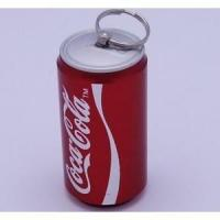 Buy cheap Customer Case/Clients coca bottle usb drives ( AL01 ) from wholesalers