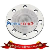 Buy cheap Flanges Class 600 bind flange from wholesalers