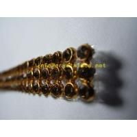 Buy cheap hot fix rhinestone mesh,hotfix rhinestone trimming ,hot fix rhinestone tape from wholesalers