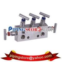 Buy cheap valve manifolds from wholesalers