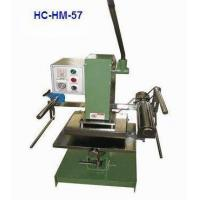 Buy cheap Hot stamping machine product