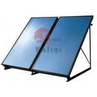 Buy cheap Flat plate separated pressure solar hot water (KLQ-FPS1 ) from wholesalers