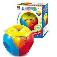Buy cheap Infant educational toys / jingle ball / ball / ball rattles baby grip from wholesalers