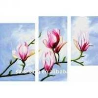 Buy cheap Group Digital Oil Painting from wholesalers