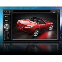 6.2'' Double Din Car DVD Player