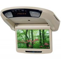 Buy cheap 9'' Full Motorized Flip down DVD Player from wholesalers