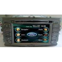 Buy cheap FORD GPS DVD Player from wholesalers
