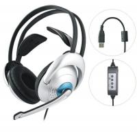 Buy cheap USB Headset series SM-USB80 from wholesalers