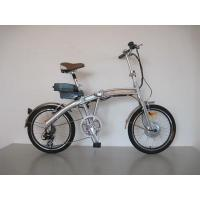 Buy cheap ELECTRIC FOLDABLE BIKE YS-FEB-008 product