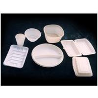 Buy cheap Oxo-biodegradable tableware from Wholesalers