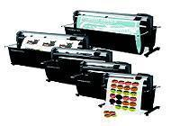Buy cheap Graphtec FC8000 Series Cutting Plotters from wholesalers