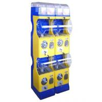 Buy cheap Double-Deck Toy Vending Machine (TCV-303) from wholesalers