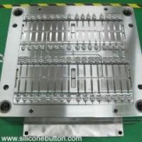 Buy cheap Silicone rubber Mould from wholesalers