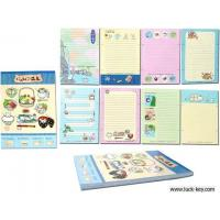 Buy cheap letter pad from wholesalers