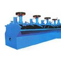 Buy cheap Mechanical Agitating Aeration Flotation Machine With Auto Air Suction from wholesalers