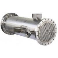 Buy cheap Shell and Tube Heat Exchanger 0002 from wholesalers