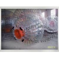 Buy cheap Inflatable zorb ball/roller ball /(ZB-003B) from wholesalers