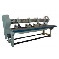 Buy cheap SL Four Link Slotting Machine from wholesalers