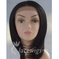 Buy cheap Synthetic Front lace Wigs SLW025 from wholesalers