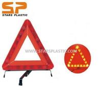 Buy cheap Reflective Warning Triangles from wholesalers