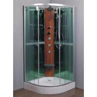 Buy cheap Quadrant Shower Cabin from wholesalers