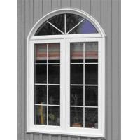 Buy cheap Arch Casement Window from wholesalers