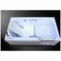 Buy cheap Walk in Soaking Tub from wholesalers
