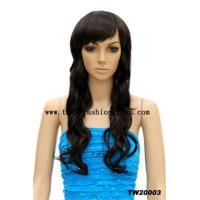 Buy cheap Synthetic fashion lace wigs from wholesalers
