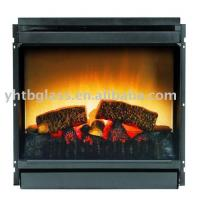 Buy cheap appliance glass Fireplace Glass from wholesalers