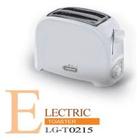 Buy cheap Electric Toaster LG-T0215 from wholesalers