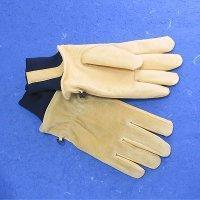 Buy cheap PIG SKIN WINTER GLOVES from wholesalers