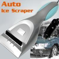 Auto Heated Ice Scraper TM