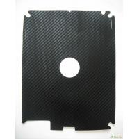 Buy cheap iPad 2 Back 3m Carbon Fiber Film for iPad 2 Smart Cover from wholesalers