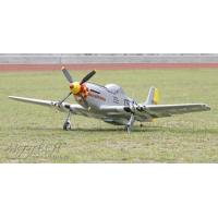 Buy cheap P-51DHurryHomeHoneyscalefighterplane from wholesalers