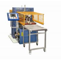 Buy cheap Automatic wood Rolling Machine product