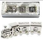 Buy cheap Silverplated Train 1st Curl & Tooth Box from wholesalers